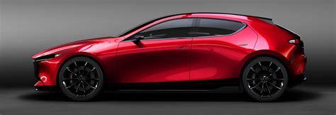 2019 Mazda 3 Price, Specs, Release Date