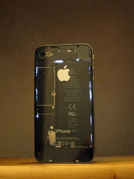clear iphone 6