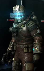 Vintage Suit - The Dead Space Wiki - Dead Space, Dead ...