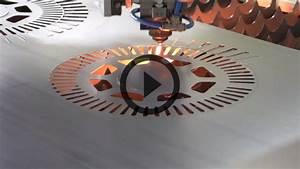 Découpe Laser En Ligne : la d coupe laser en continu des t les en bobines dimeco ~ Melissatoandfro.com Idées de Décoration