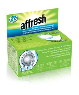 New Products Targets Smelly Washing Machines   Everything