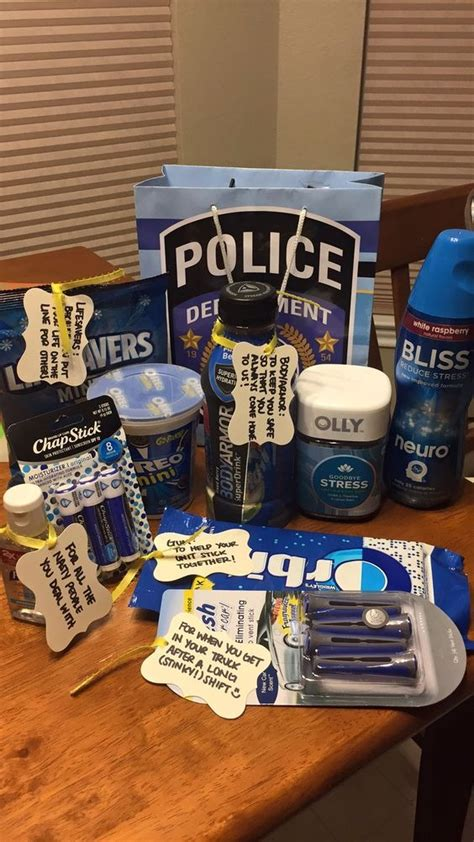 christmas gifts for police officers madinbelgrade