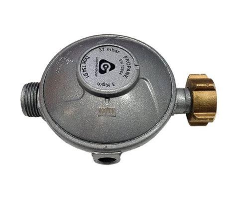 detendeur gaz butane ou propane