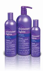 Glamour Bar Best Color Conserve Shampoo For Highlights