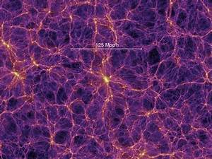 Early Universe: Cosmic Web Turned on Galaxy Formation