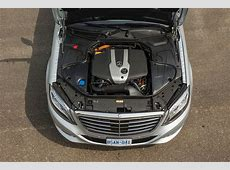 MercedesBenz's Engine Encapsulation Saves Fuel