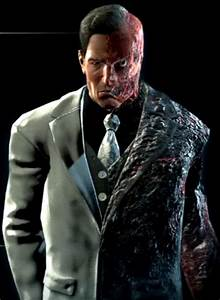 Was Heißt Wayne : two face arkhamverse batman wiki alles ber batman ~ Lizthompson.info Haus und Dekorationen