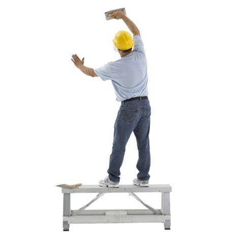 Pentagon Tool Professional Aluminum Drywall Bench