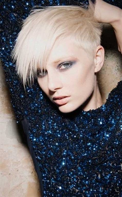 long pixie haircuts    hairstyles
