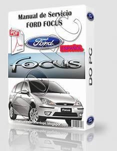 Manual De Taller Ford Focus