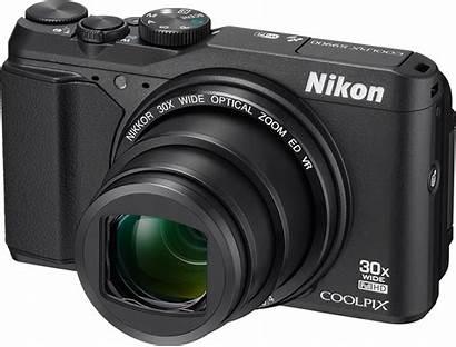 Nikon Coolpix S9900 Digital