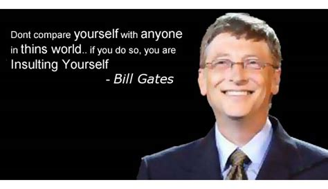 Psychology and Picture Quotes: Quotes by Bill Gates ...