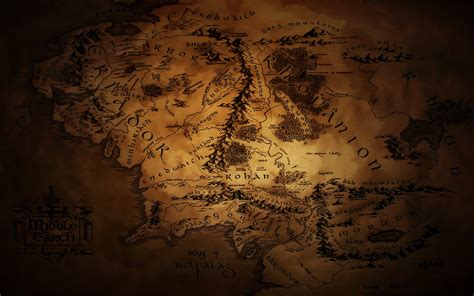 Lord Of The Rings Wallpapers Hd The Lord Of The Rings Fantasy Art Maps Artwork Middle Earth Middle Earth Wallpapers