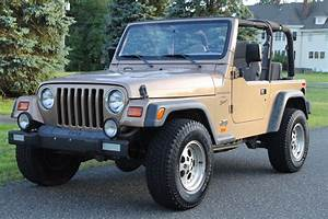 Used 1999 Jeep Wrangler Sport Sport For Sale   10 200