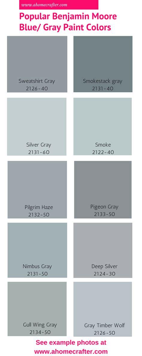 grey color room popular benjamin blue gray paint colors paint