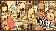 Little Feat Announces First Full Band U.S. Shows Of 2016