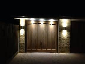 Led Strip Lights Home Depot by Outdoor Garage Lights Home Outdoor