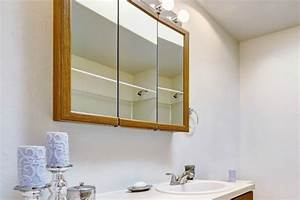 cleaning bathroom mirrors thriftyfun With how to clean bathroom mirror without streaks