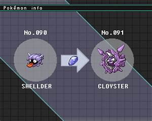Poke'mon DJ: Cloyster Awesome description