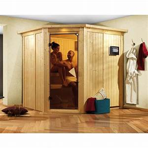 Karibu Sauna Erfahrung : karibu sauna lilja 230 volt mein ~ Articles-book.com Haus und Dekorationen