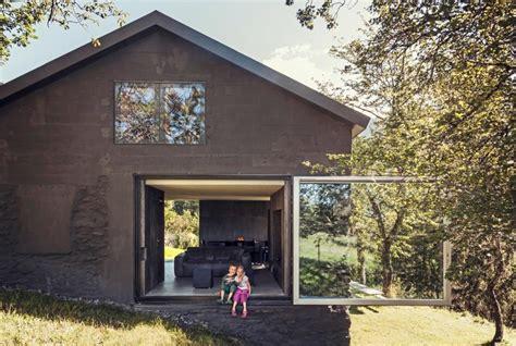 architektenhaeuser almhuette zum ferienhaus umgebaut