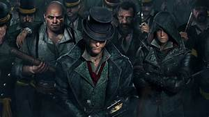 Review: ASSASSIN'S CREED: SYNDICATE is the Franchise at ...