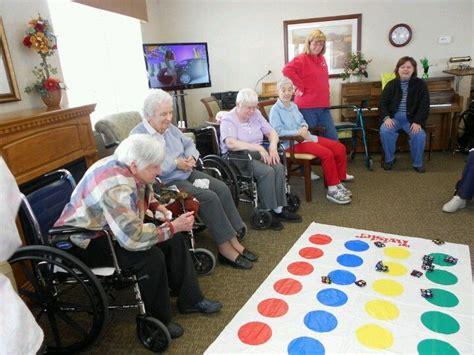 25 best ideas about elderly activities on