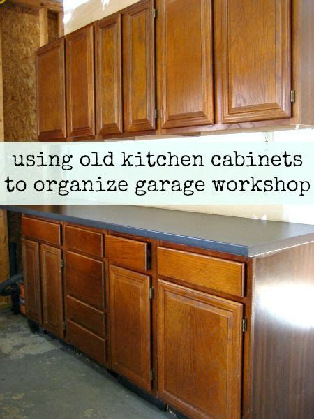 installing kitchen cabinets in garage how to install kitchen cabinets in garage workshop