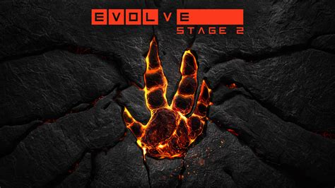 evolve stage      play vg
