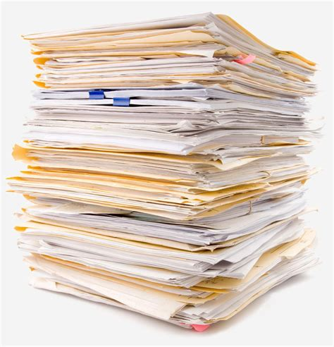 Paper Scanning Services & Outsourced Document Imaging
