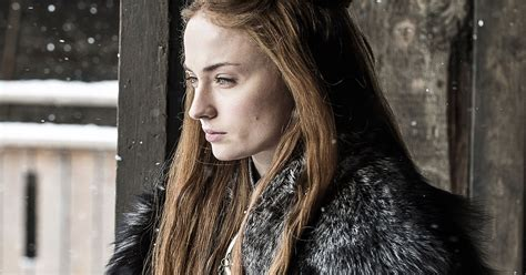 sansa stark necklace meaning stormborn game  thrones