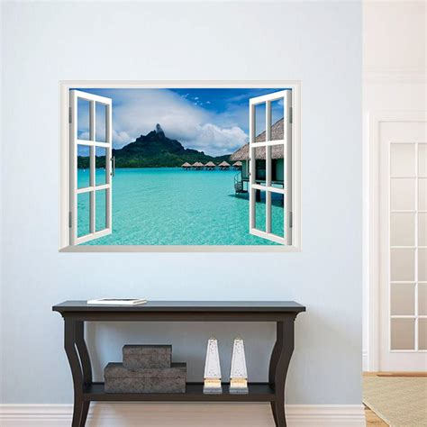 fake window wallpaper gallery
