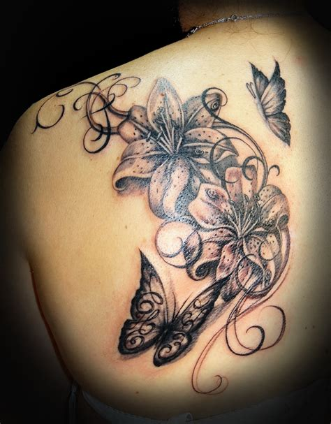 tatouage arabesque tattoome le meilleur du tatouage