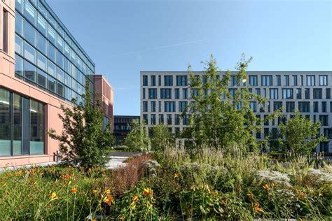 Justizzentrum Bochum Büro Und Verwaltungskomplex