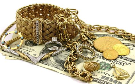 Long Island's Top Gold And Diamond Buyers… Sell Your Gold