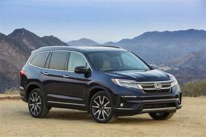 Honda Pilot  Latest News  Reviews  Specifications  Prices