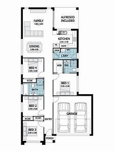 Spectre, House, Design