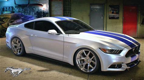 Ford Mustang (2015) ★ Meu Dinheiro