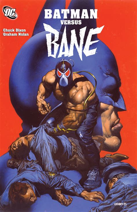 Batman Vs Bane Review Batman News