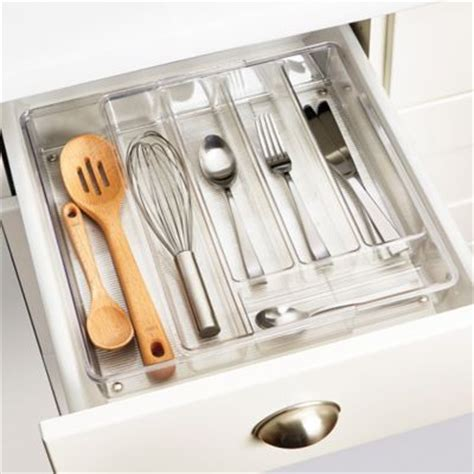 kitchen drawer utensil organizer buy cutlery trays from bed bath beyond 4733