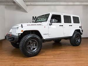 2017 Jeep Wrangler Unlimited Rubicon Sport Utility 4-Door ...