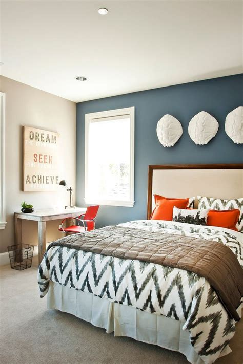 Bedroom Color Blue Combination by Best 25 Wall Color Combination Ideas That You Will Like