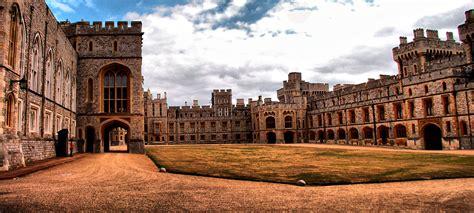 windsor castle     worlds oldest castle