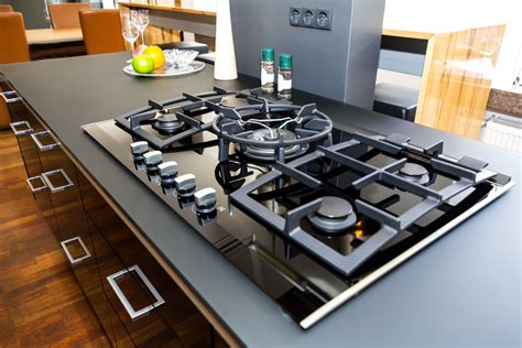 cooktops built hobs objective comparison