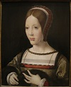 Eleanor, Queen of Portugal and France, niece of Catherine ...