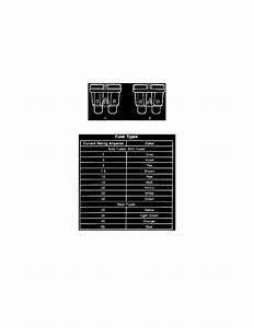 Cadillac Workshop Manuals  U0026gt  Catera V6