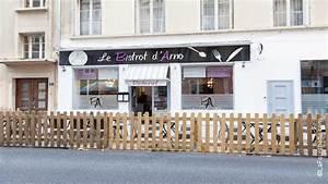 Le Garde D Arno : le bistro d 39 arno restaurant 3 rue bugeaud 69006 lyon adresse horaire ~ Dode.kayakingforconservation.com Idées de Décoration