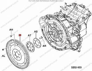 Toyota Fly Wheel  Ls155