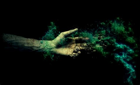 Art Wallpaper Abstract Hands  Image Wallpaper Collections