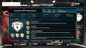 Official NBA 2K16 Badges Guide Sports Gamers Online